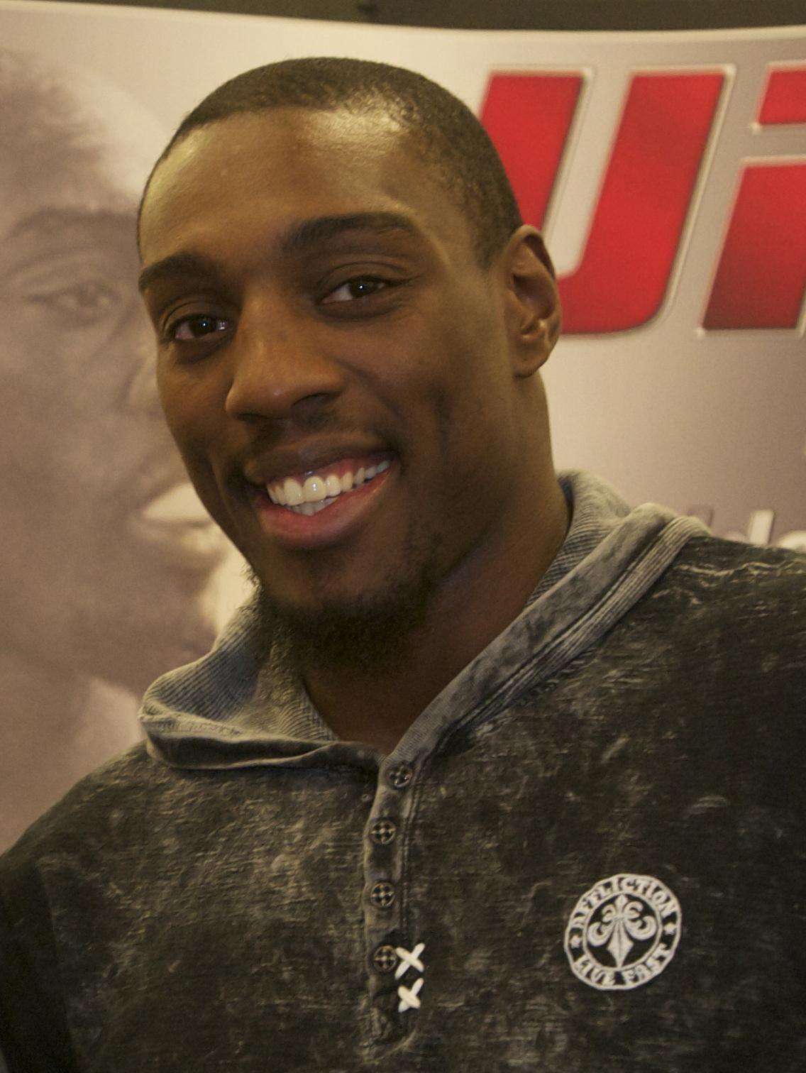 Phil Davis Fighter Wikipedia
