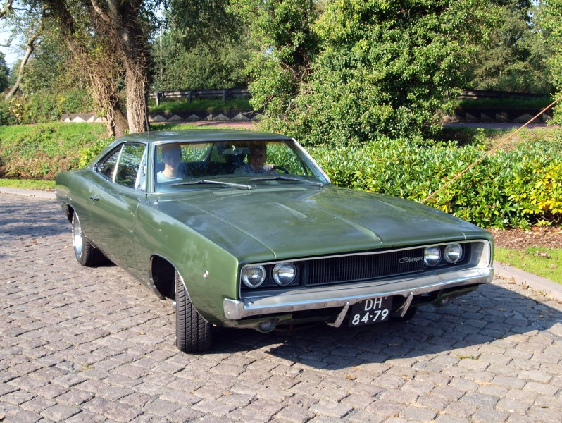 1968 dodge cars » File 1968 Dodge Charger photo 1 JPG   Wikimedia Commons File 1968 Dodge Charger photo 1 JPG