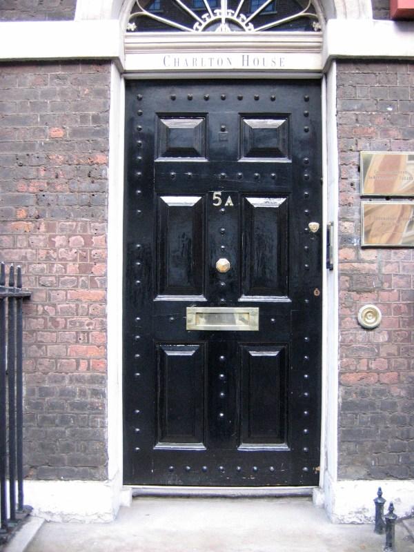 letter box # 47