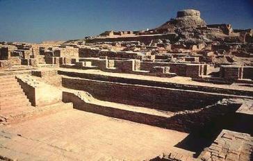 File:Mohenjodaro Sindh.jpeg