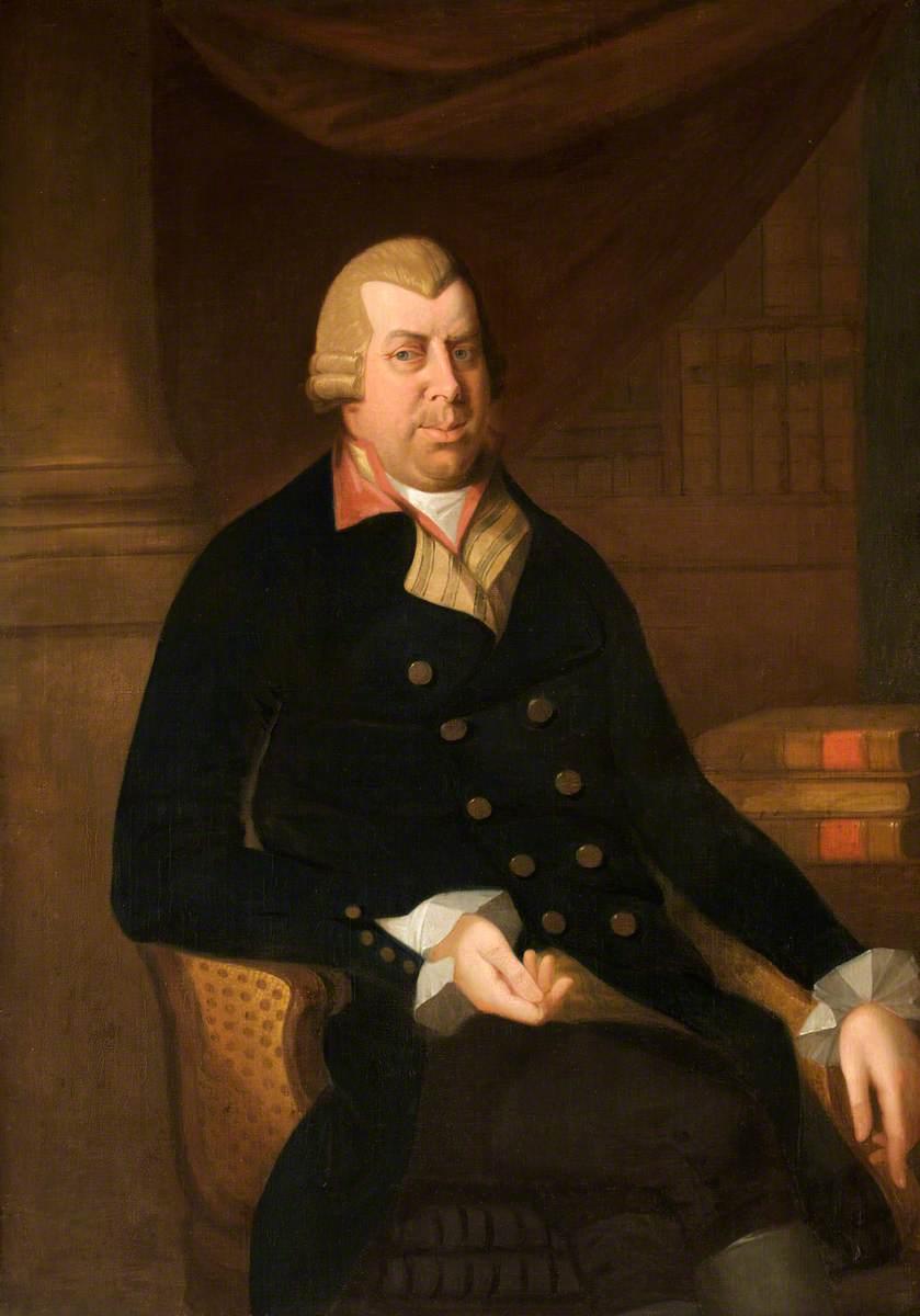 Richard Crawshay Wikipedia