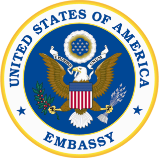 U.S. Embassy Recruitment for Cultural Affairs Assistant