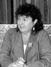 Carol Ann Duffuyy
