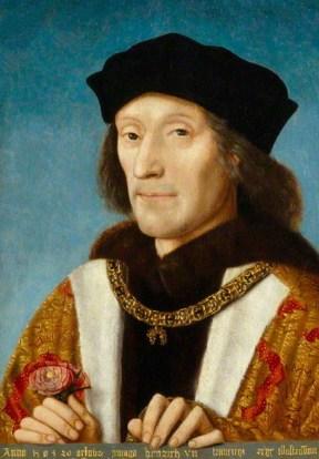 Enrique VII