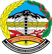 Coat of Arms (Lambang) of Regency (Kabupaten) ...