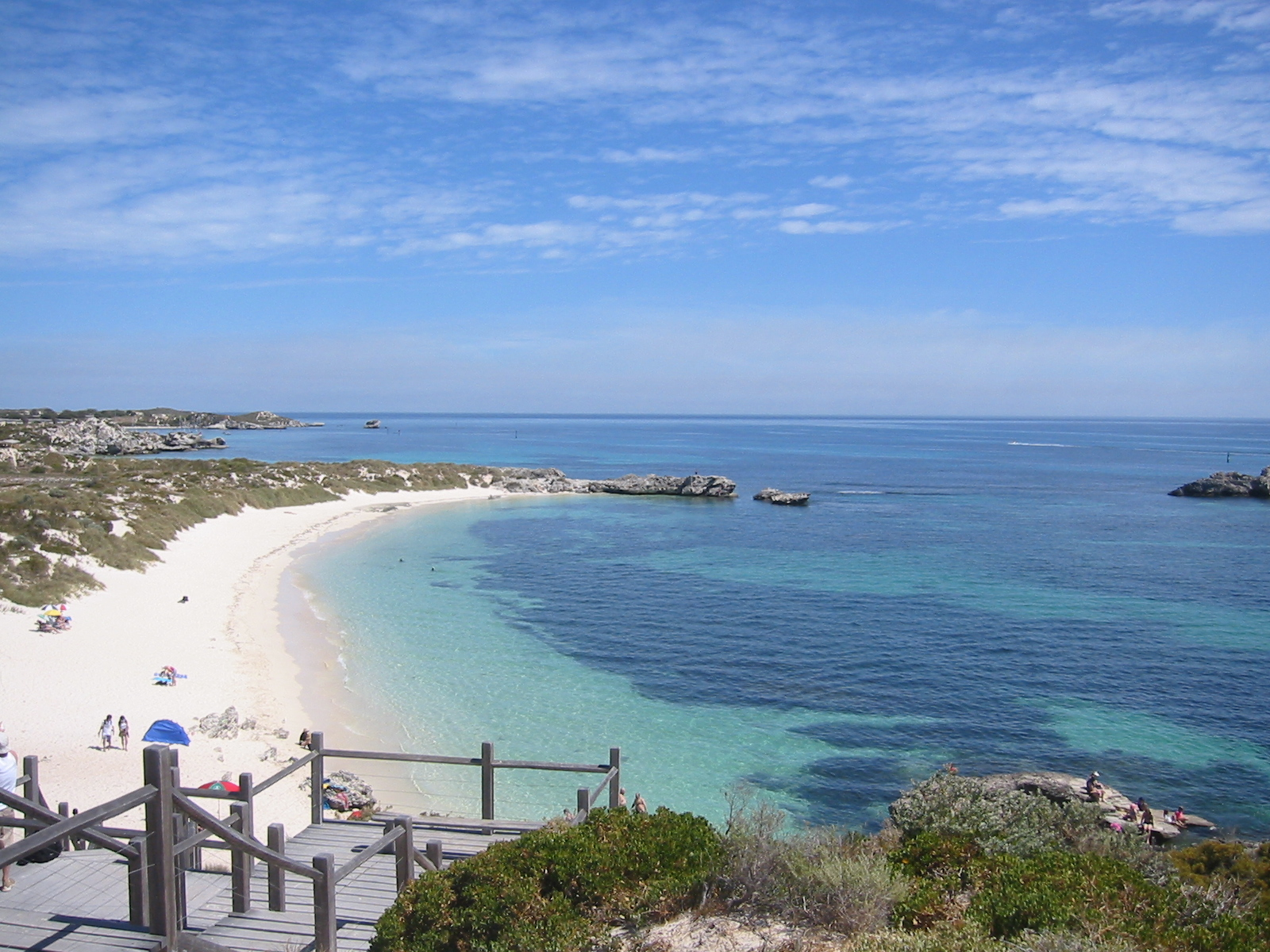 Rottnest Island Australia: Travel Bug: Western Australia