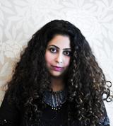 English: Anita Nair