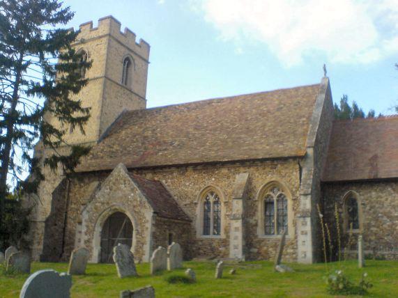 File:Caldecote Church.jpg - Wikimedia Commons