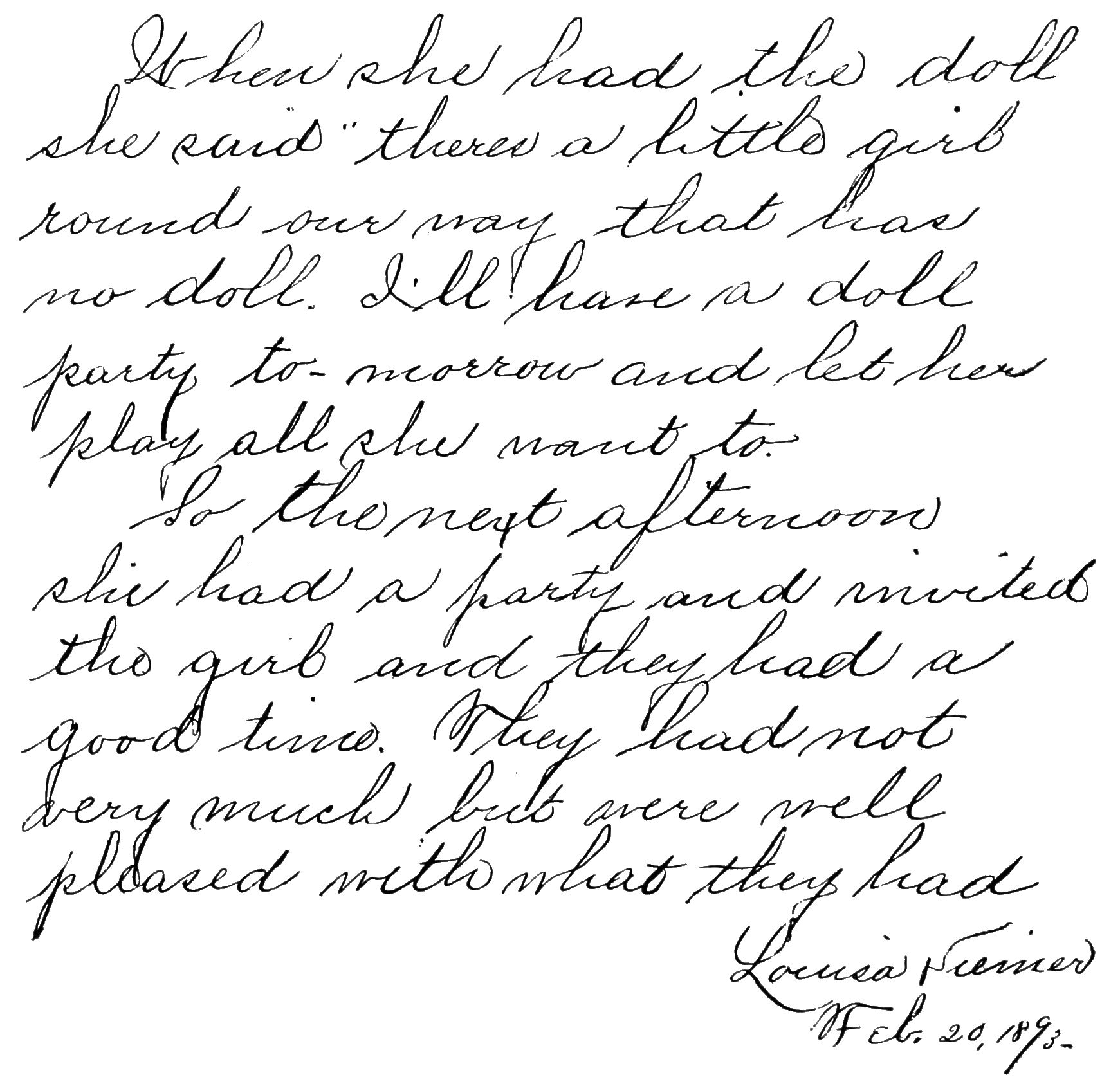 File Psm V44 D098 Example Of Handwriting