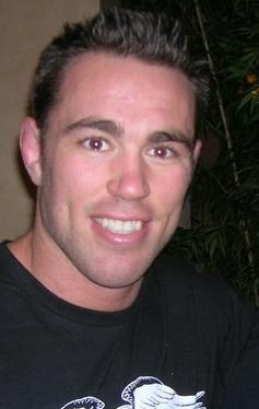 English: Jake Shields; an American mixed marti...