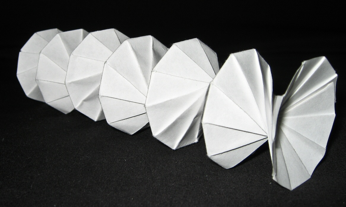 Origami Paper Folding Instructions Helpful Information For The