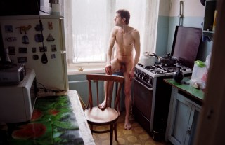 Image result for nude in the kitchen