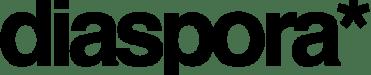 Logo Diaspora