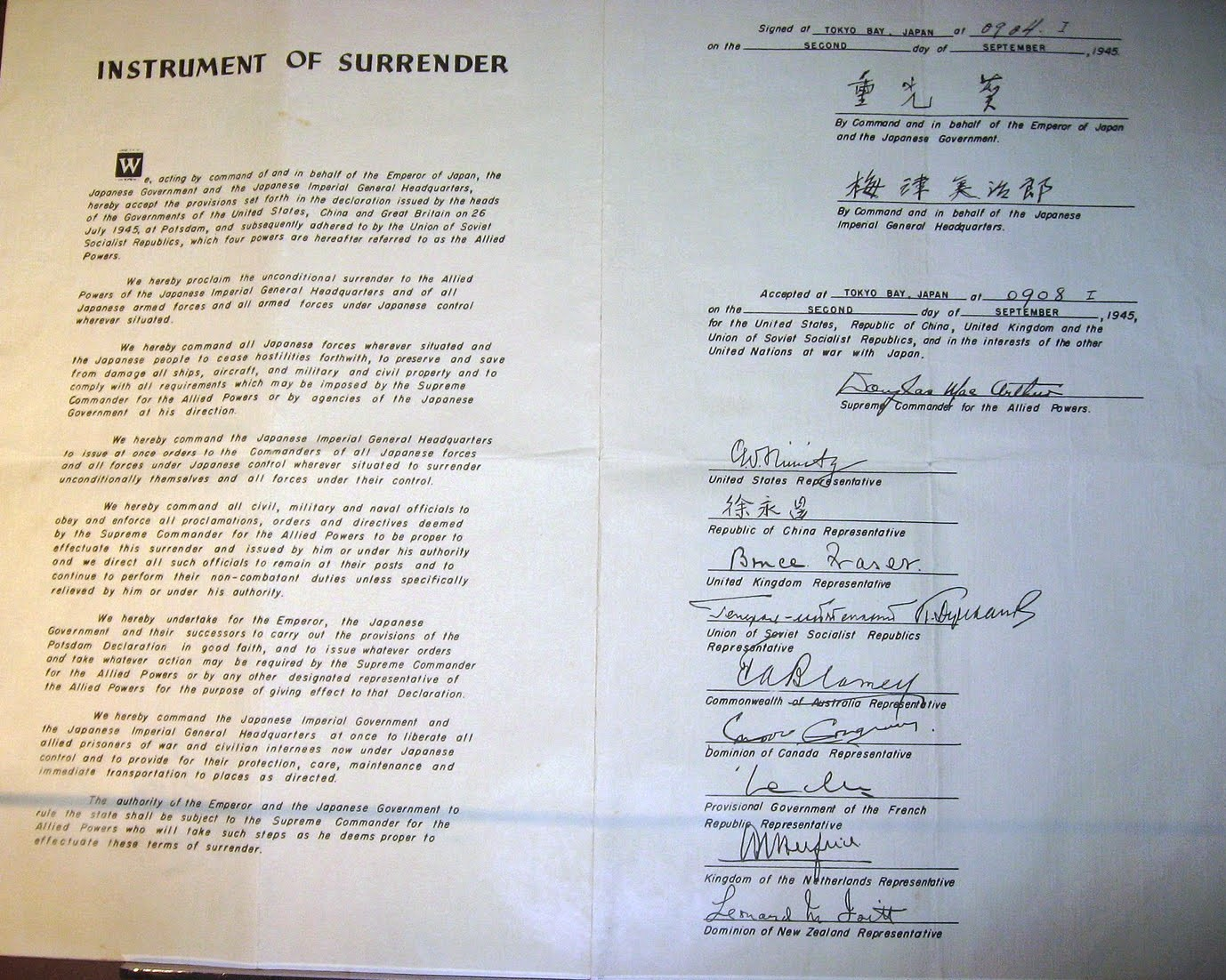 File Japanese Instrument Of Surrender Document Taipei Presidentialoffice