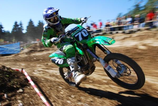 motocross — Wiktionnaire