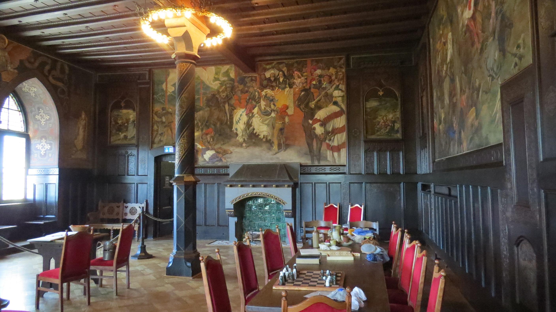 Schloss Burg Bei Solingen Fotolocation Für Hochzeit Gesucht