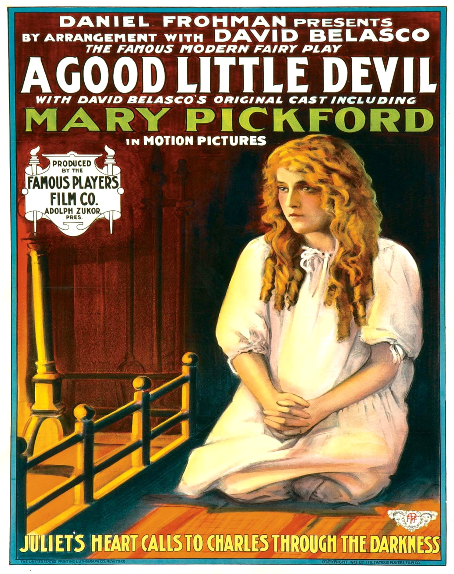 A Good Little Devil Wikipedia