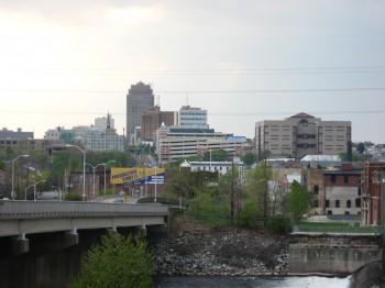 English: City of Allentown