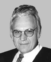 Official portrait of former congressman James ...