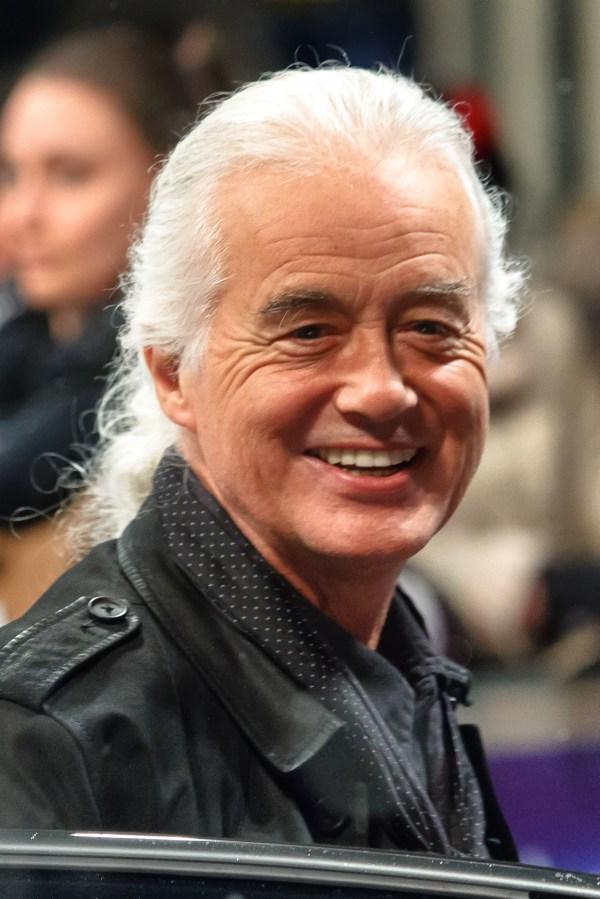 Jimmy Page - Wikipedia