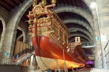 Maritim Museum of Barcelona