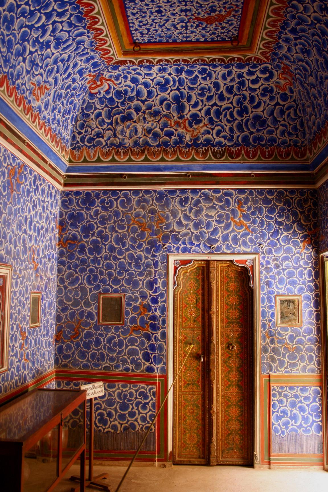 FileBadal Mahal Junagarh Fort Bikanerjpg Wikimedia