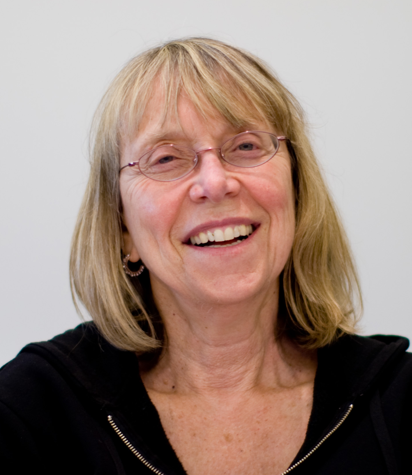 Esther Wojcicki Wikipedia