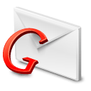 Exquisite-gmail red