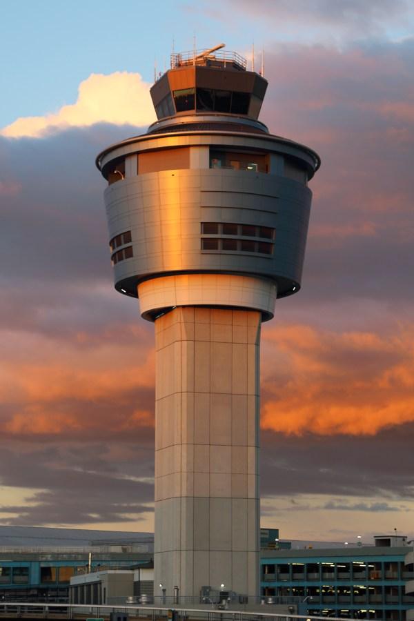 LGA CT sunset.JPG