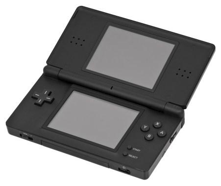 Resultado de imagen de Nintendo DS Lite