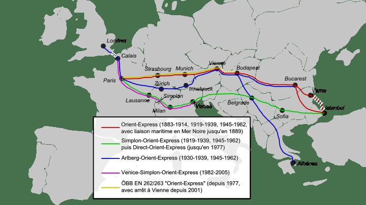 Trasa historyczna
