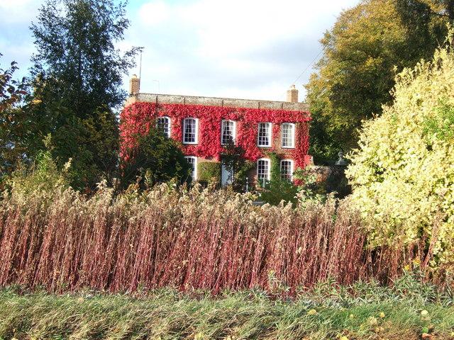 File:Park House, Leverington - geograph.org.uk - 1538655.jpg