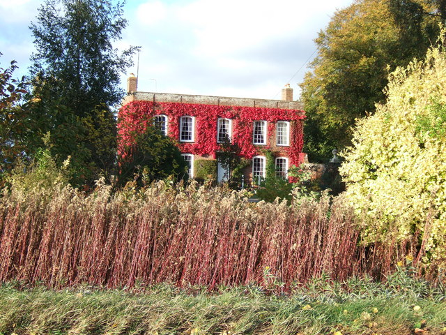File:Park House, Leverington - geograph.org.uk - 1538655.jpg