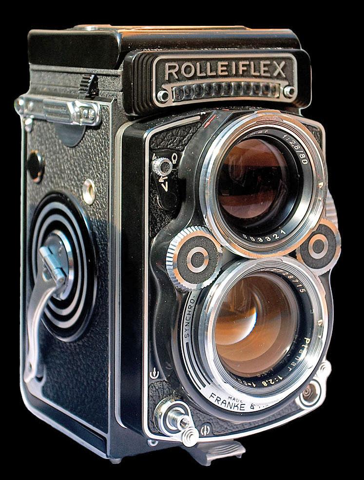 Rolleiflex (1929)