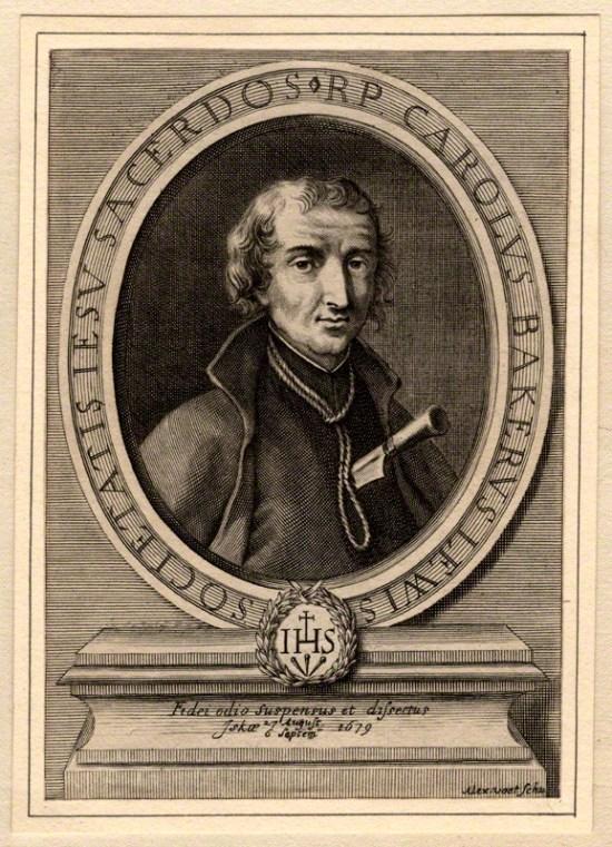 Saint David Lewis, engraving 1683.jpg
