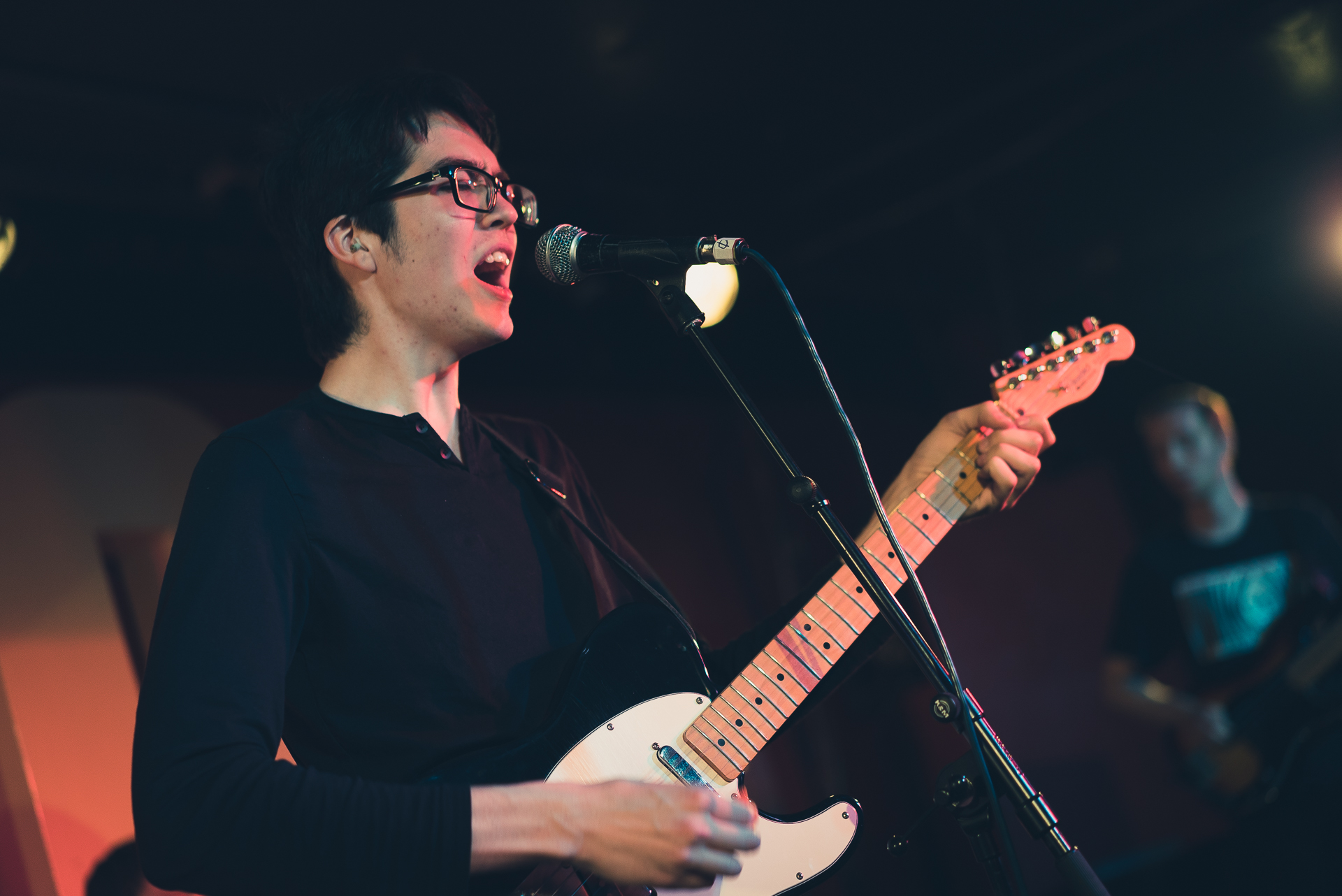 Car Seat Headrest   Wikipedia Car Seat Headrest  100 Club  2016 jpg