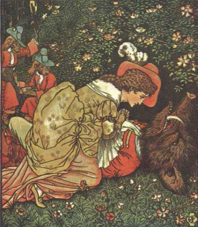 Image result for beauty and the beast fairytale