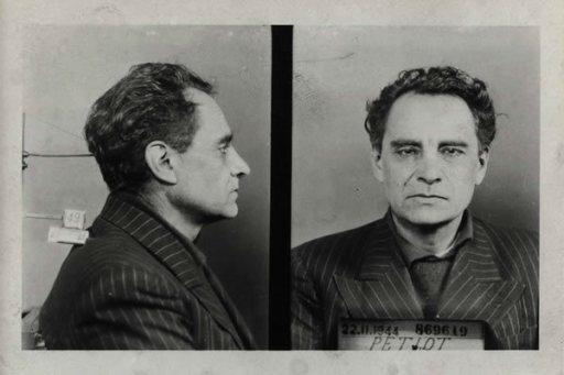 Marcel Petiot - 22 novembre 1944