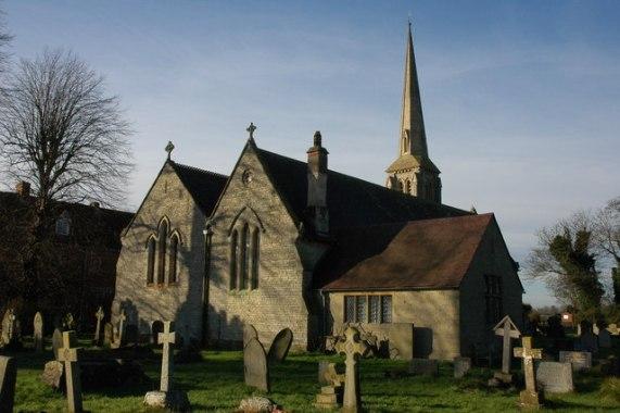 Photo of Twigworth Church