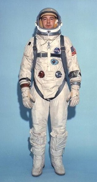 Gemini space suit Wikipedia