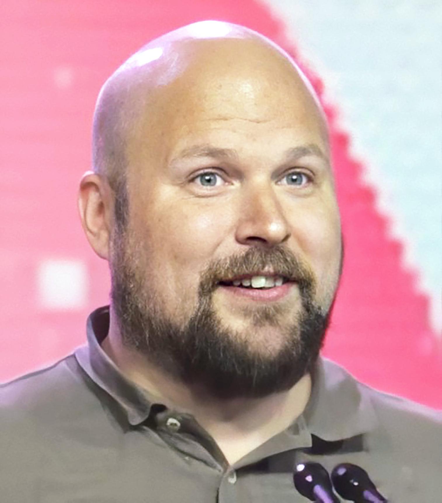 Markus Persson Wikipedia