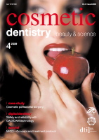 cosmetic dentistry cover