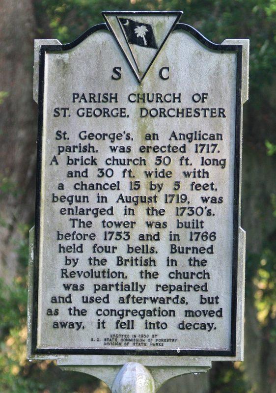 Dorchester County South Carolina Wikipedia