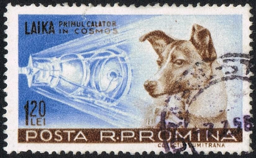 Posta Romana - 1959 - Laika 120 B.jpg