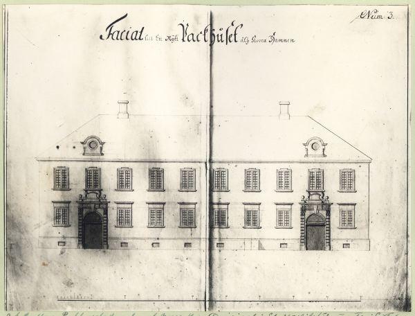 Radheska huset