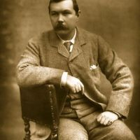 Zitat am Freitag : Arthur Conan Doyle über das Fahrrad