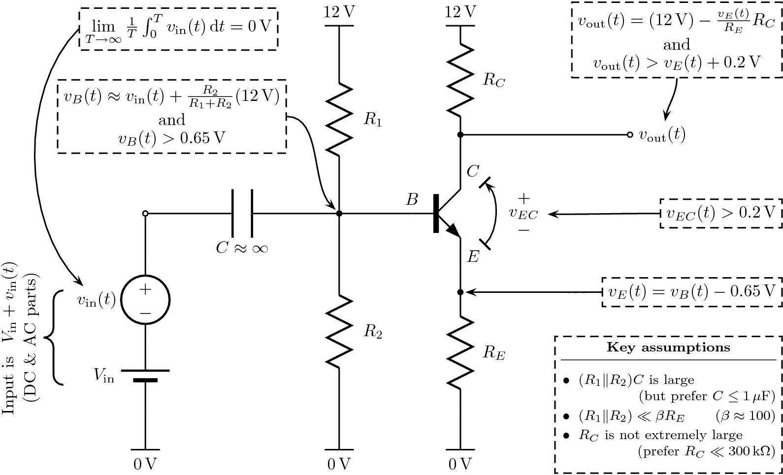 File Complete Common Emitter Amplifier