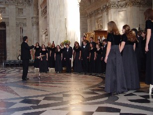 Image result for high school choir