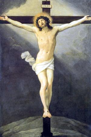 File:Guido Reni - Crocifissione. Galleria Estense Modena.JPG