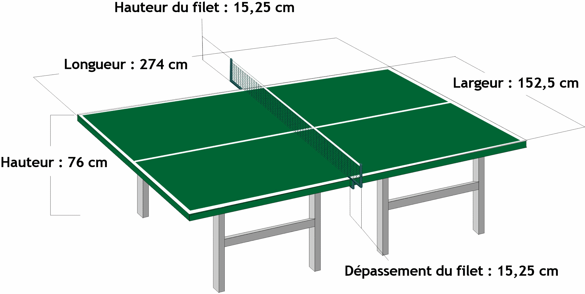 Table Ping Pong Pas Chere